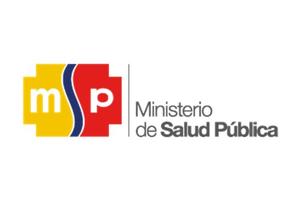 Ministerio de Salud Pública de Ecuador
