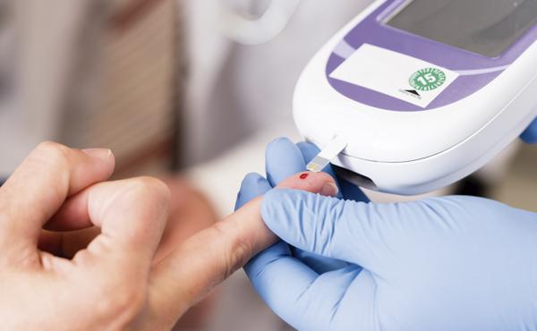 Cuidados de enfermería en la diabetes mellitus