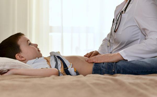 Programa de autoaprendizaje en gastroenterología pediátrica