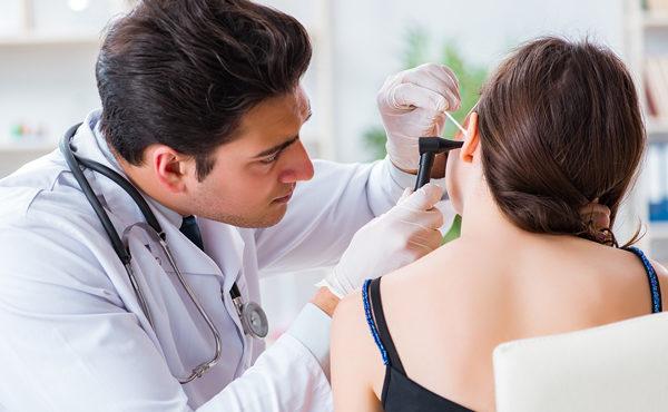 Otorrinolaringología en atención primaria