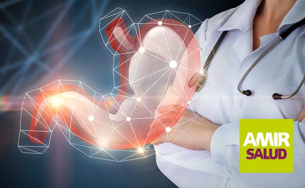 Programa de Actualización Avanzado en Gastroenterología (Digestivo) – AMIR