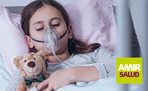 Programa de Actualización Avanzado en Pediatría Hospitalaria – AMIR